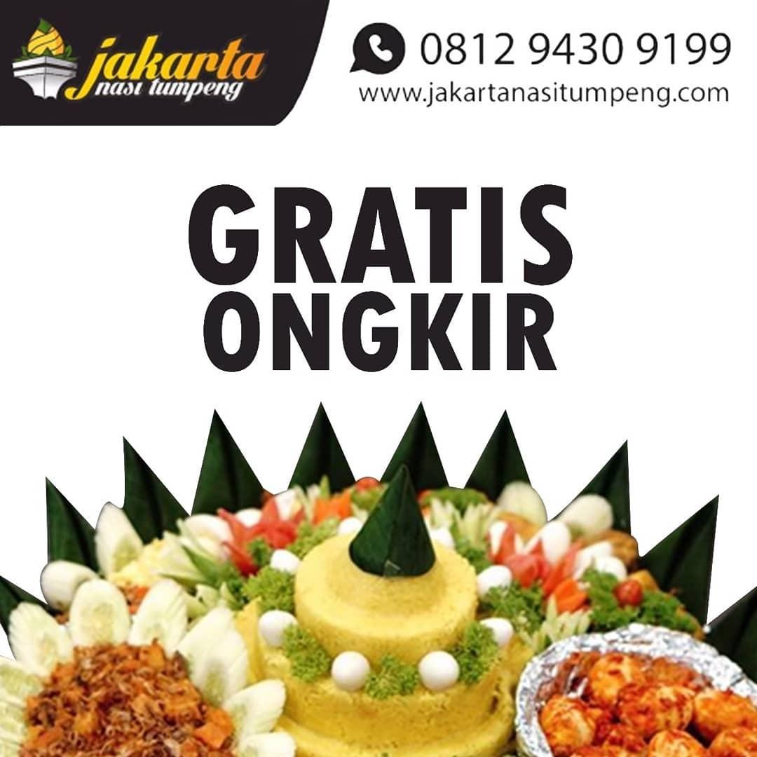 Delivery Nasi Tumpeng di Jakarta Selatan