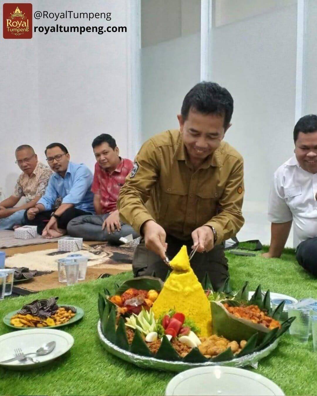 Pesan Nasi Tumpeng Untuk Ulang Tahun di Jakarta